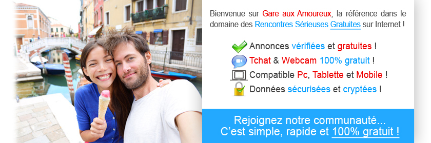 Site de rencontre amoureuse en france